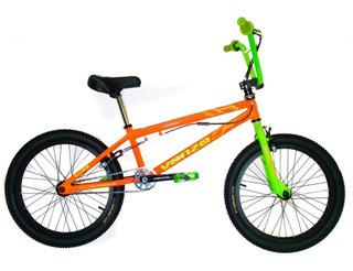 Bicicleta Bmx Freestyle Venzo Cube 20