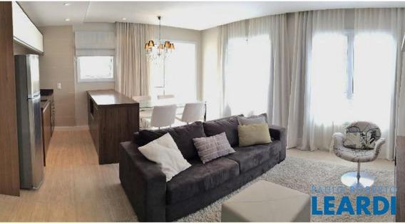 Apartamento - Vila Olímpia - Sp - 535815