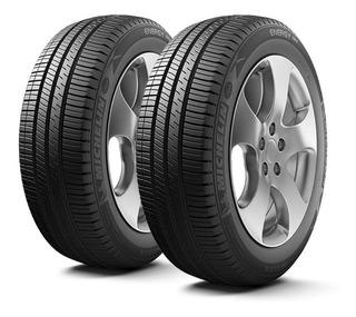 Kit X2 Neumáticos 205/60/15 Michelin 91v Energy Xm2