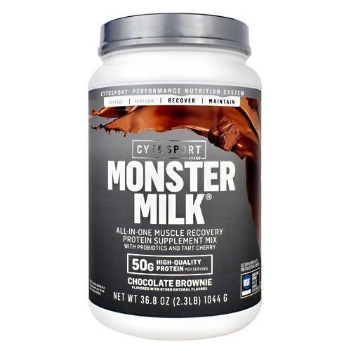 Proteina Cytosport Monster Milk 2.3 Lb