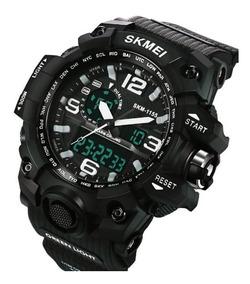 Relógio Skmei 1155 Masculino G Shock Original Prova D