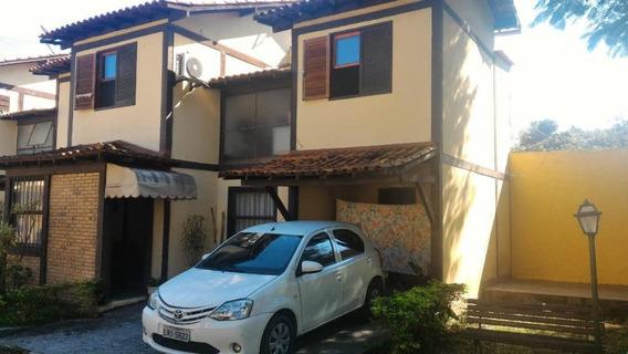Casa Em Mata Paca, Niterói/rj De 70m² 2 Quartos À Venda Por R$ 250.000,00 - Ca412650