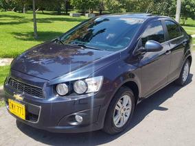 Chevrolet Sonic 2016 Mt 1.6 Cc