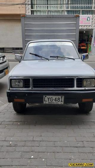 Chevrolet Luv Kb 21