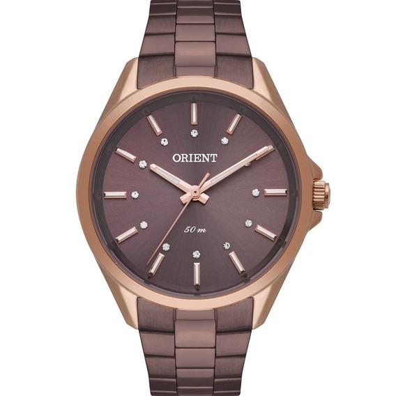 Relógio Orient Feminino Ftss0068n1nx