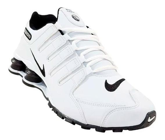 Tênis Nike Sxhox Nz Masculino E Feminino Original P/ Entreg