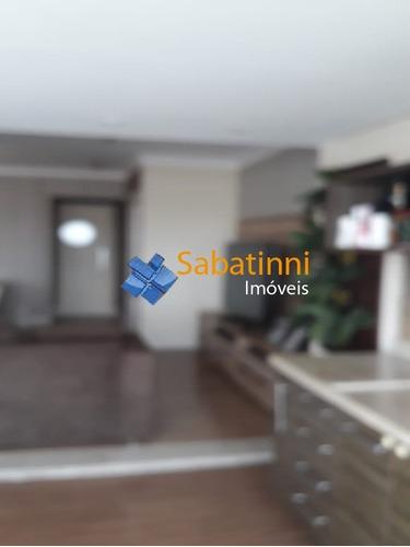 Apartamento A Venda Em Sp Tatuapé - Ap02398 - 68161839