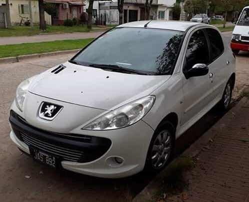 Peugeot 206 1.4 Active 75cv