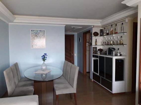 Apartamento Com 3 Dormitórios À Venda, 100 M² Por R$ 280.000,00 - Barreiros - São José/sc - Ap7369