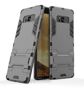 Galaxy Note 8 Case Cocomii Iron Man Armor Nuevo Heavy Duty P