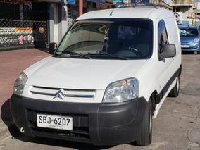 Citroën Berlingo 1.4 Aa 2010