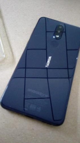 Nokia 5.1 Plus Leer Bien La Descripción.