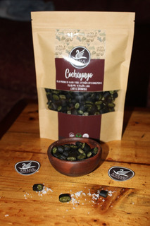 Cochayuyo Corte Brunoise 80 Grs