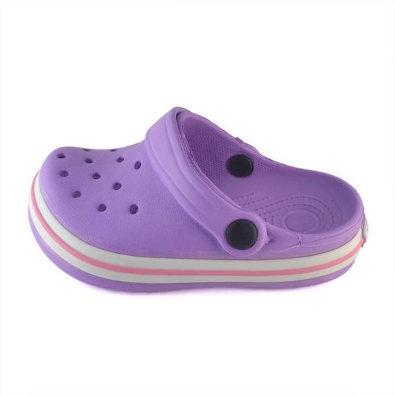 Gomones Lila Small Shoes