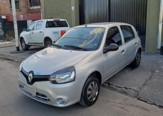 Impecable Renault Clio Mio Año 2014 80000km ! Unico Dueño !