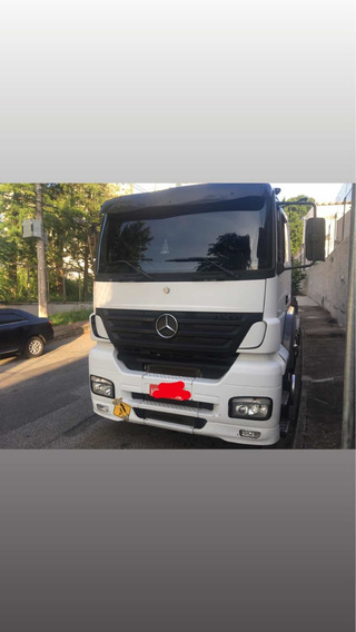 Mercedes-benz 2540