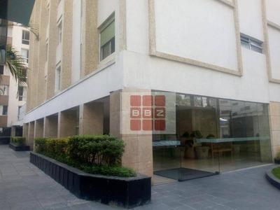 Apartamento - Ref: Ap0244_bbze