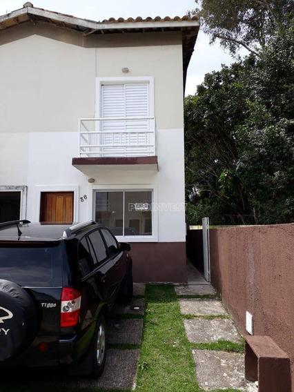 Casa Residencial Para Venda E Locação, Portal Das Araucárias, Cotia. - Ca16165