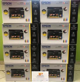 Impresoras Epson L3110 / L3150 Wifi / 100% Sistem Tinta Orig