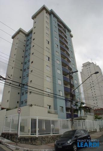 Imagem 1 de 15 de Apartamento - Saúde  - Sp - 613924