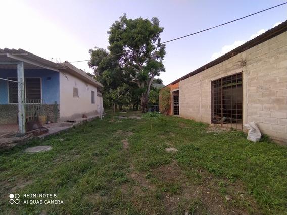 Casa En Guacara Con Galpón Y Terreno Yagua, Vigirima