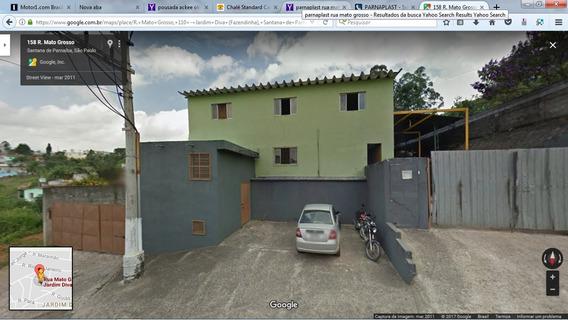 Galpão Industrial Santana De Parnaiba