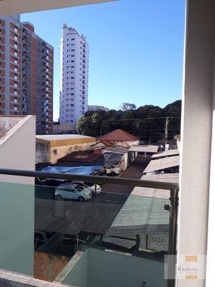Apartamento Residencial À Venda, Centro, São José Do Rio Preto. - Ap0882