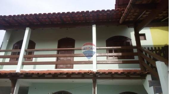 Apart. De 2q, Balneário Das Conchas, S. Pedro Da Aldeia, Rj - Ap0449