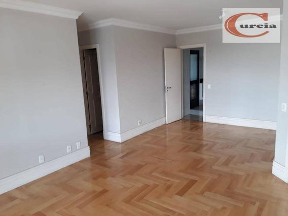 Apartamento Residencial Para Locação, Brooklin, São Paulo. - Ap5141