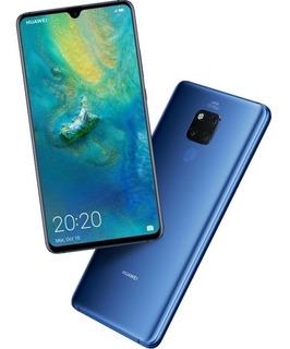 Excelente Huawei Mate 20, 3 Camaras, Nuevo Y Sellado,factura