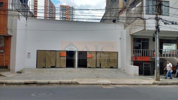 Arriendo Bodega Antonia Santos Bucaramanga