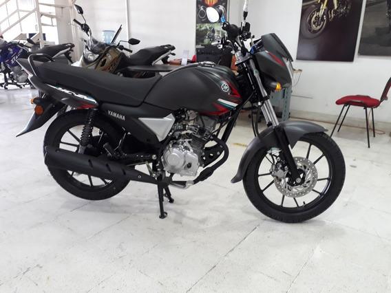 Yamaha Ycz110 Modelo 2021