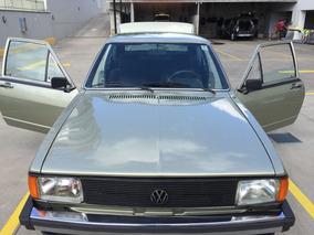 Volkswagen Passat Ls 1.5 Ano 80