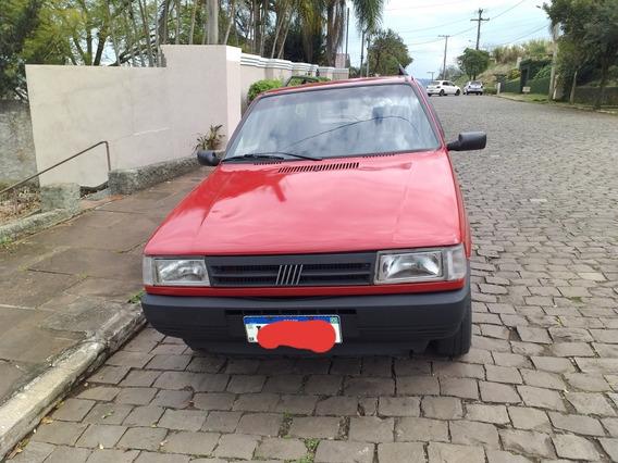 Fiat Elba Cs 4 Portas Básica