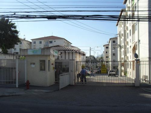 Imagem 1 de 25 de Apartamento - Ref: S2ap4996