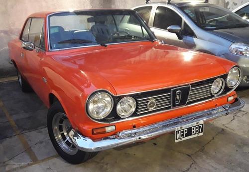 Renault Torino Cupe 1974 7 Bancadas