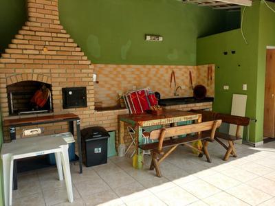 Casa - Rudge Ramos - Ref: 2202 - V-4386
