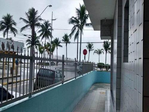 Apartamento - Venda - Guilhermina - Praia Grande - Fd59