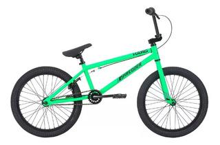 Bicicleta Freestyle Haro Shereeder Pro Dlx - Racer Bikes