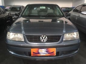 Volkswagen Gol 1.0 16v 5p - 2000