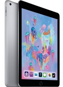 iPad New 128gb Tela 9,7 Modelo 2018 Lacrado Novo Promoção