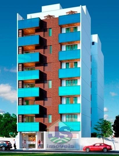 Apartamento Para Venda No Cidade Nobre - 540-1