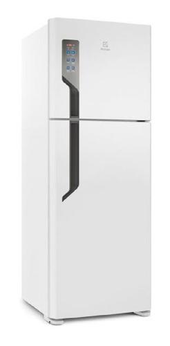 Geladeira/refrigerador 474 Litros 2 Portas Branco - Electrolux - 110v - Tf56