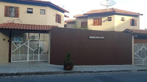 Imagem 1 de 21 de Sobrado Com 3 Dormitórios À Venda, 114 M² Por R$ 585.000 - Vila Guilherme - São Paulo/sp - Sb31132v