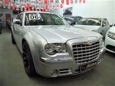 Chrysler 300c 5.7 Hemi V8 2006 Completíssimo 46.000 Mkm Novo