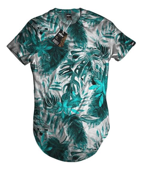 Camisetas Blusa Over Long Linda Santa Cruz - Morderna