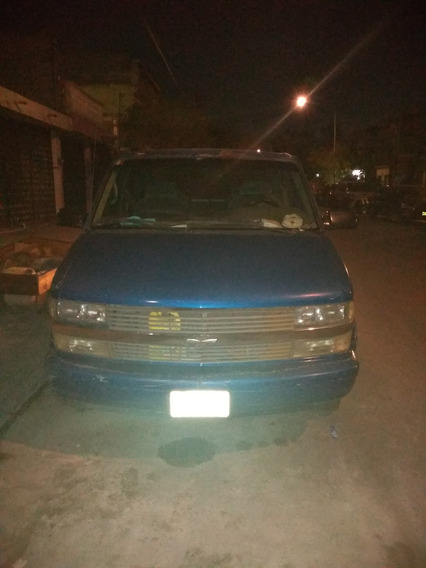 Chevrolet Astro Van 1995