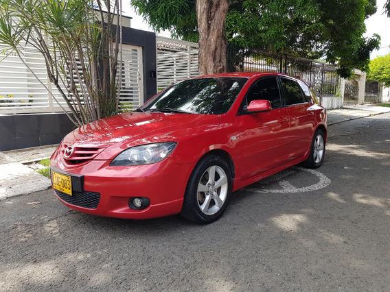 Mazda 3 Hatchback Modelo 2005 Excelente Estado