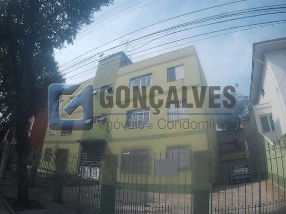Venda Apartamento Sao Bernardo Do Campo Santa Terezinha Ref: - 1033-1-107673