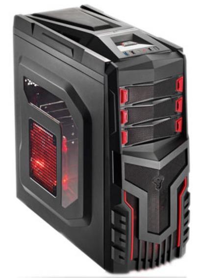 Computador Gamer Cpu Completa